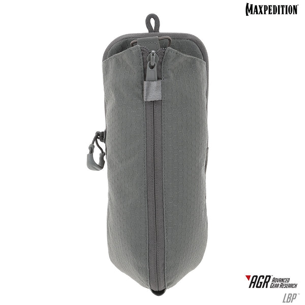 LBP Large Expandable Bottle Pouch (40% Off AGR. All Sales are Final)