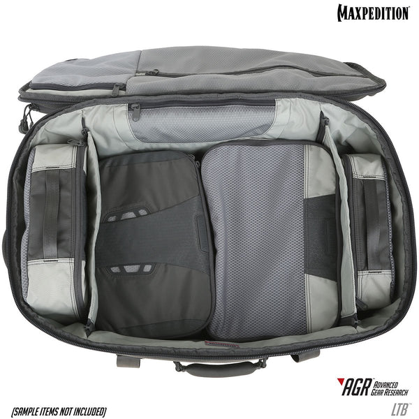 LTB LIGHTWEIGHT TOILETRY BAG - MAXPEDITION
