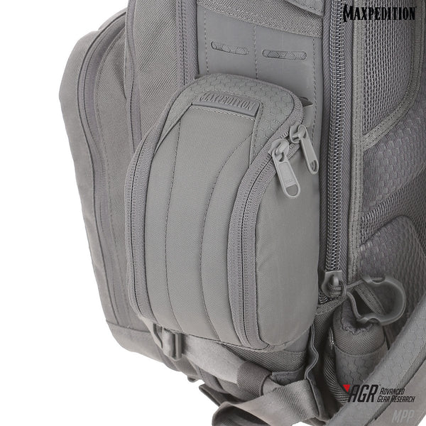MPP MEDIUM PADDED POUCH - MAXPEDITION