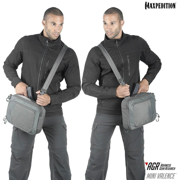 Mini Valence™ Tech Sling Pack 7L (40% OFF BLACK FRIDAY SALE. USE CODE: BF4AGR. FINAL SALE.)
