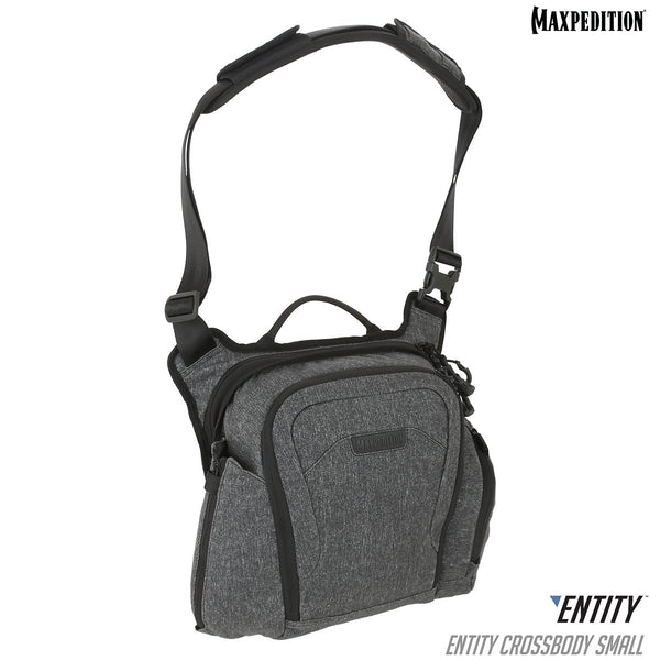 Entity™ Crossbody Bag (Small) 9L