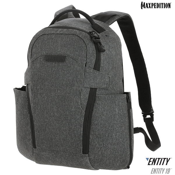 Entity 19™ CCW-Enabled Backpack 19L (CLOSEOUT SALE. FINAL SALE.)