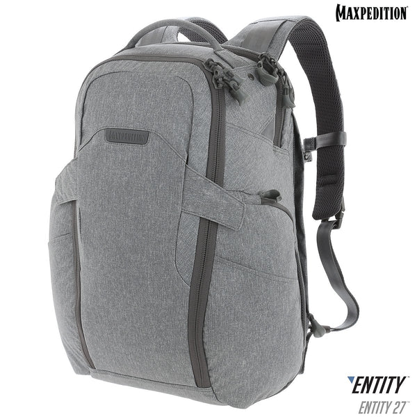 Entity 27™ CCW-Enabled Laptop Backpack 27L