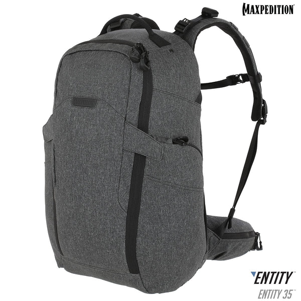 Entity 35™ CCW-Enabled Internal Frame Backpack 35L (40% Off Entity. All Sales are Final)