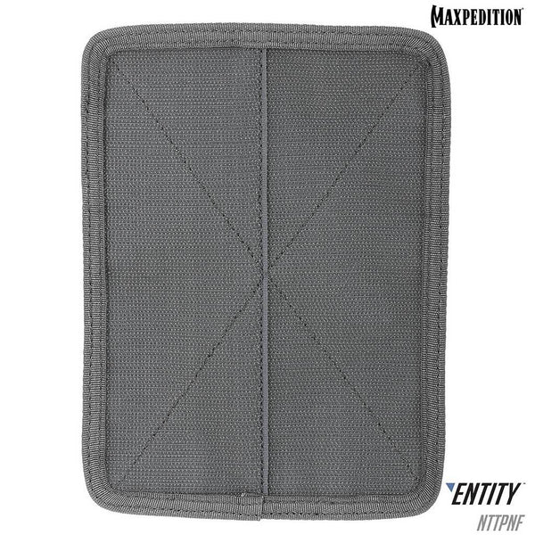 Entity™ Hook & Loop Low Profile Panel