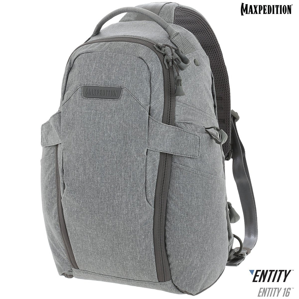 ENTITY 16™ CCW-ENABLED EDC SLING PACK 16L - Ash