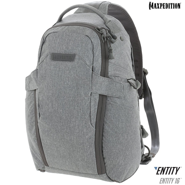 Entity 16™ CCW-Enabled EDC Sling Pack 16L (35% Off Pre-Black Friday Sale. Use Code: PBFE35. Final Sale.)