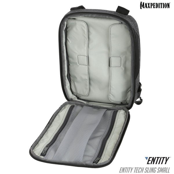 Entity™ Tech Sling Bag (Small) 7L