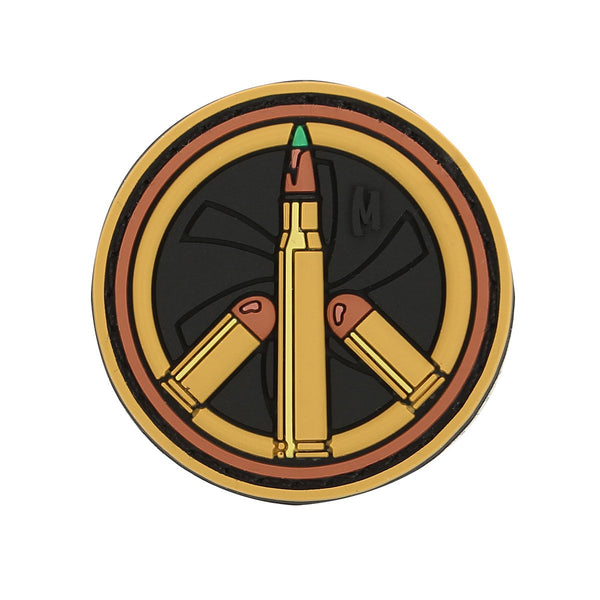 Peace Bullet Morale Patch