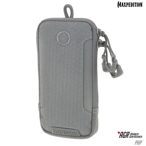 PHP iPHONE 6/6S POUCH - MAXPEDITION, Phone holder, Radio Holder, Tactical Gear, Hiking and Camping Gear, Military and Outdoor Gear