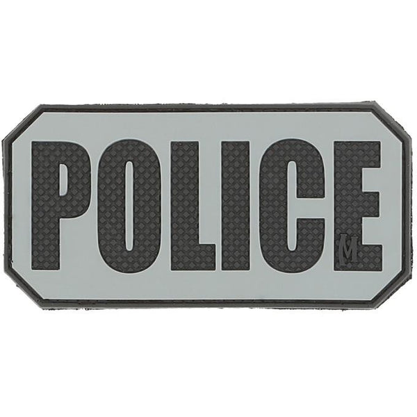 Police Morale Patch (20% Off Morale Patch. All Sales are Final)