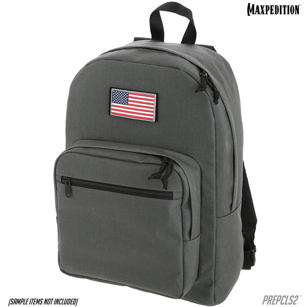 Prepared Citizen Classic v2.0 Backpack Royal Blue & Dark Blue