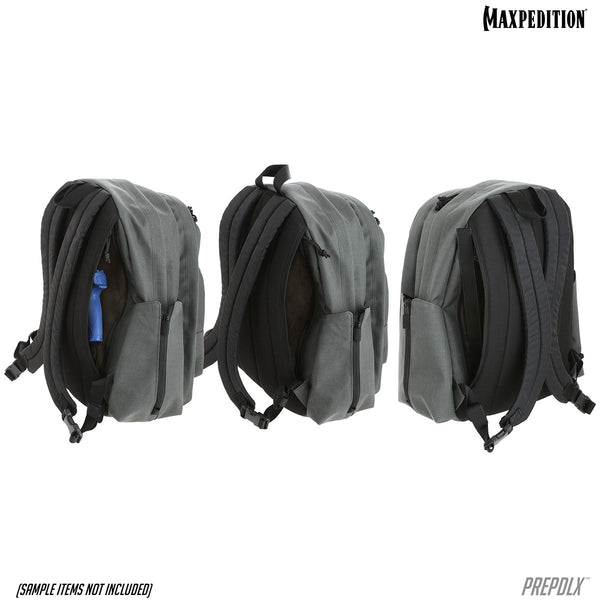 Prepared Citizen Deluxe Backpack