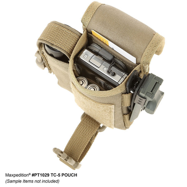 TC-5 POUCH - MAXPEDITION