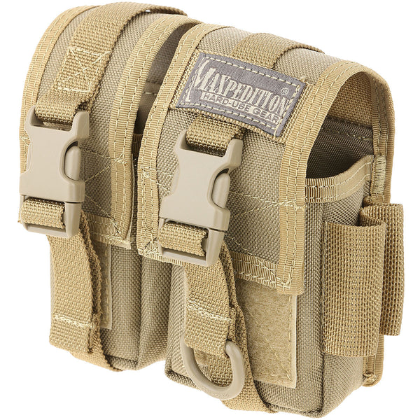 TC-7 POUCH - MAXPEDITION, TACTICAL HANDHELD COMPUTER CASE - MAXPEDITION, Military, CCW, EDC, Everyday Carry, Outdoors, Concealed Carry, Nature, Hiking, Camping, Police Officer, EMT, Firefighter, Bushcraft, Gear, Travel, Tech, Computer, Technology, college.