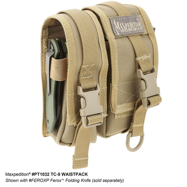 TC- 8 POUCH - MAXPEDITION