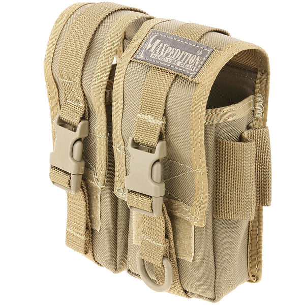 TC- 8 POUCH - MAXPEDITION, CCW, EDC, Everyday Carry, Police Gear, EMT, Firefighter, Pouch,