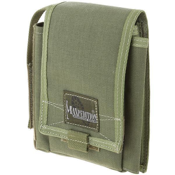 TC-10 Pouch (Closeout. Final Sale.)