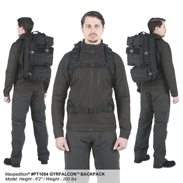 Gyrfalcon Backpack 36L