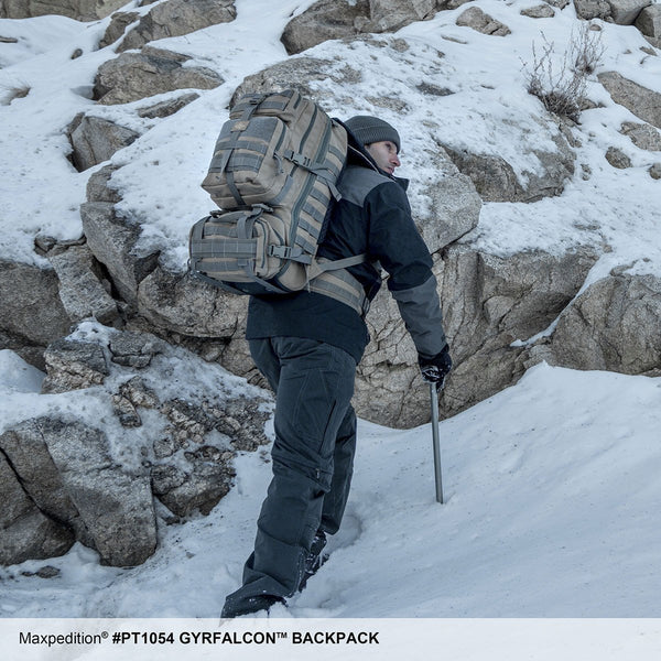 GYRFALCON BACKPACK - MAXPEDITION