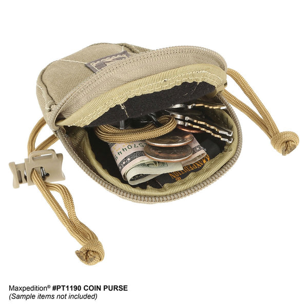 COIN PURSE - MAXPEDITION