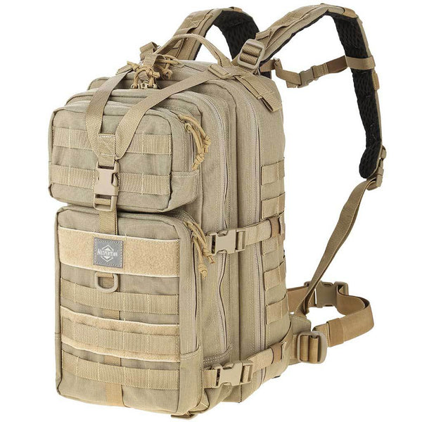 Falcon-III Backpack 35L (BFCM Sale. Buy-1-Get-1-Free. Add multiples of 2 to qualify. Final Sale.)