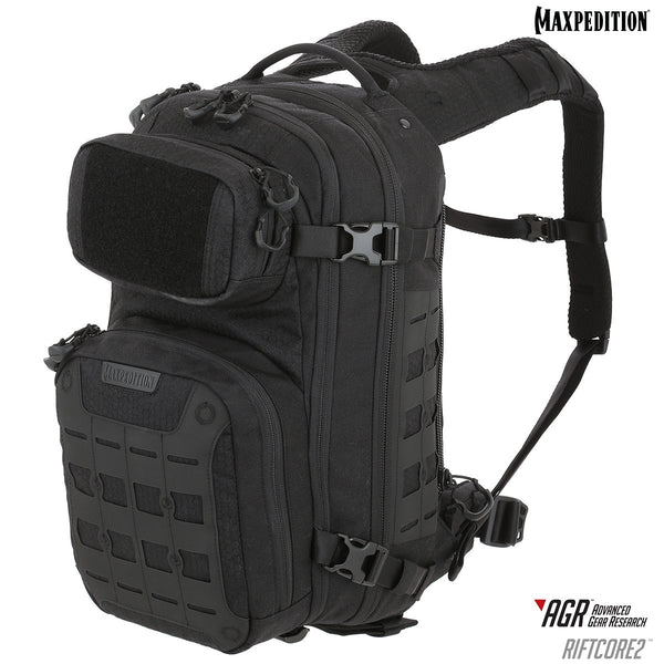 Riftcore™ v2.0 CCW-Enabled Backpack 23L