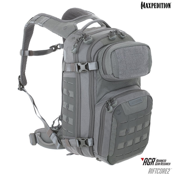 Riftcore™ v2.0 CCW-Enabled Backpack 23L (CLOSEOUT SALE. FINAL SALE.)