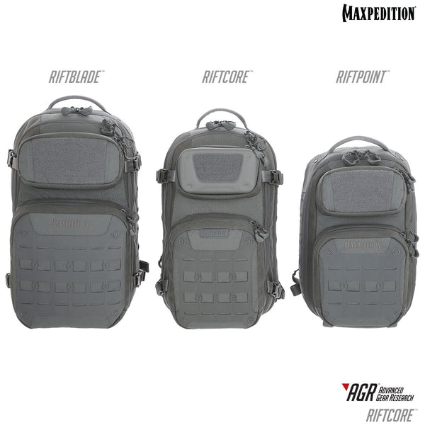 Riftcore™ CCW-Enabled Backpack 23L (USE CODE: RFCFTY. 50% OFF FLASH SALE. FINAL SALE.)