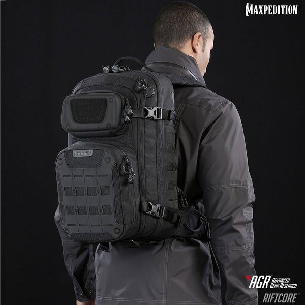 RIFTCORE - MAXPEDITION