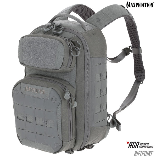 Riftpoint™ CCW-Enabled Backpack 15L (CLOSEOUT SALE. FINAL SALE.)