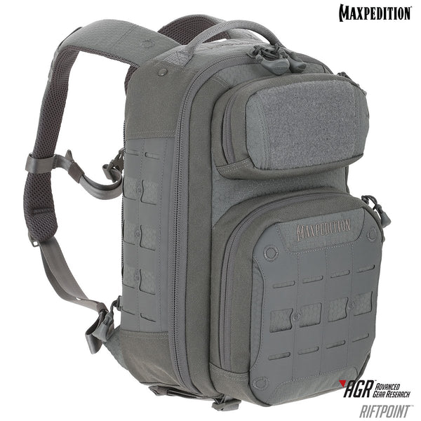 Riftpoint™ CCW-Enabled Backpack 15L (40% OFF BLACK FRIDAY SALE. USE CODE: BF4AGR. FINAL SALE.)