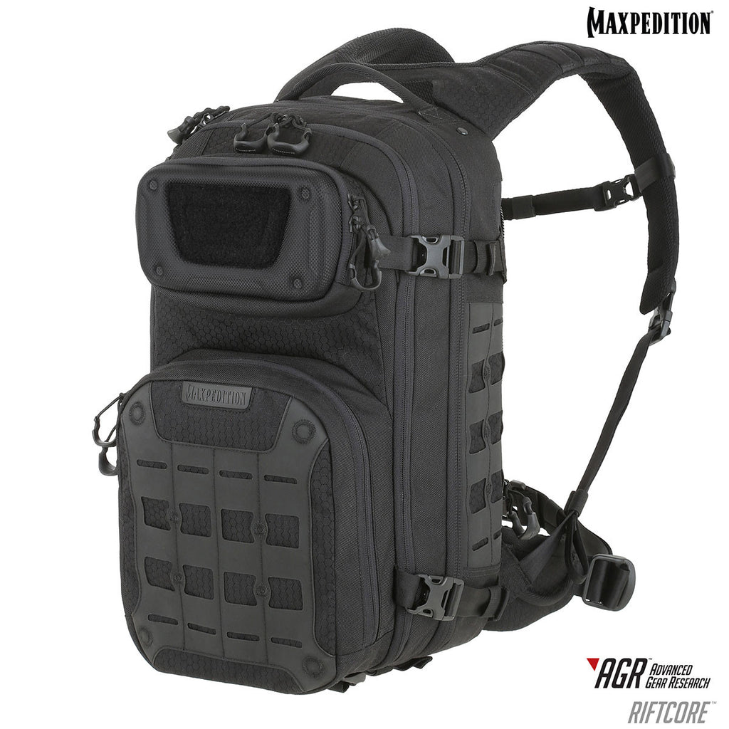 RIFTCORE™ CCW-ENABLED BACKPACK 23L - Black