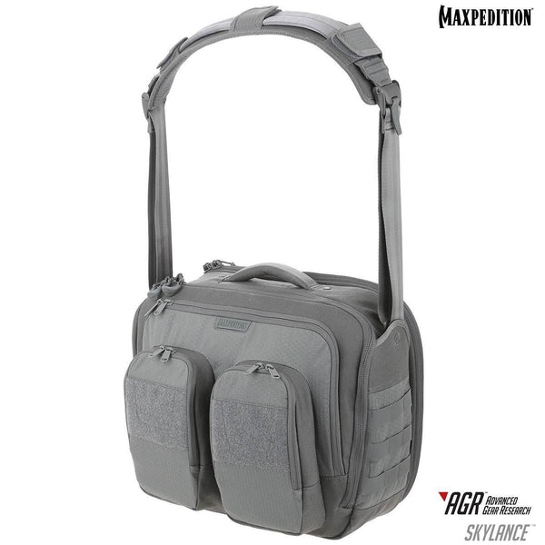 Skylance™ Tech Gear Bag 28L (40% Off AGR. All Sales are Final)