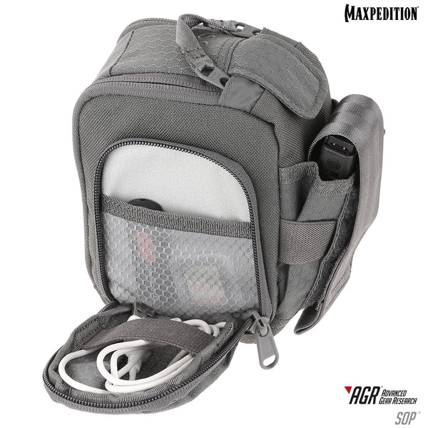 SOP Side Opening Pouch - MAXPEDITION