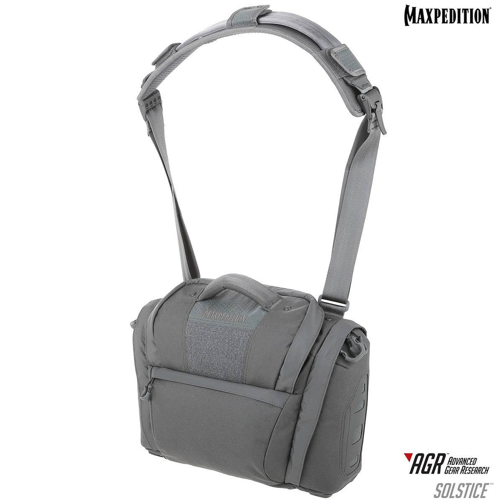 SOLSTICE™ CCW CAMERA BAG 13.5L - Gray