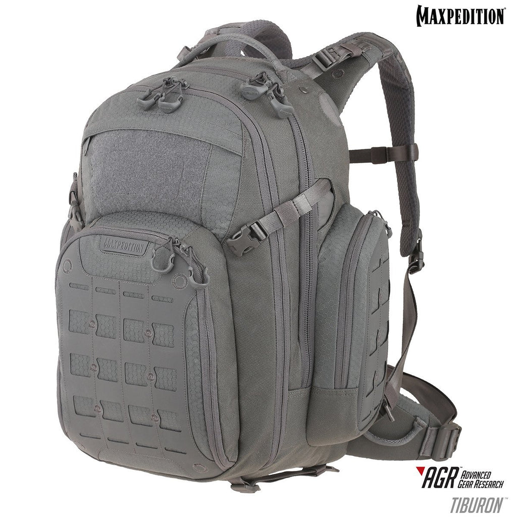 TIBURON™ BACKPACK 34L - Gray