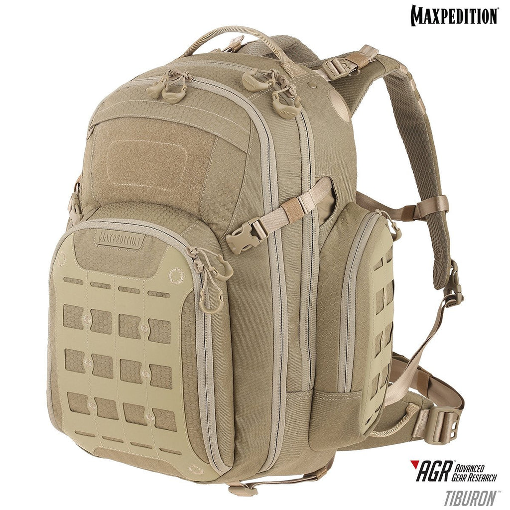 TIBURON™ BACKPACK 34L - Tan