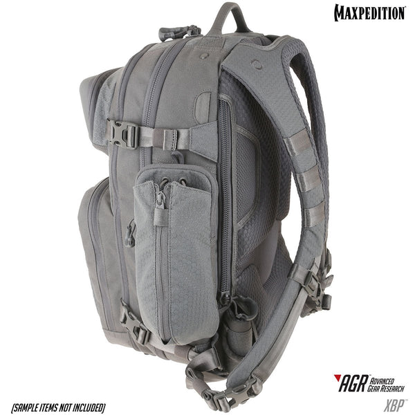XBP Expandable Bottle Pouch - MAXPEDITION