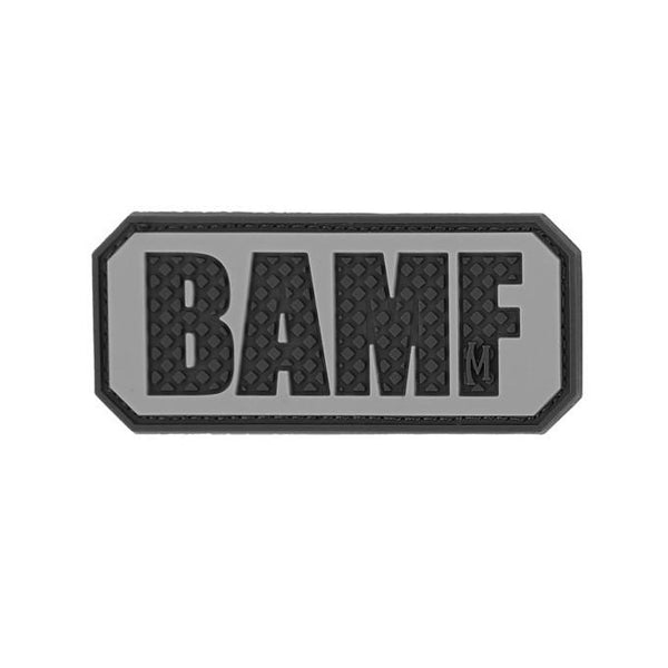 BAMF Morale Patch