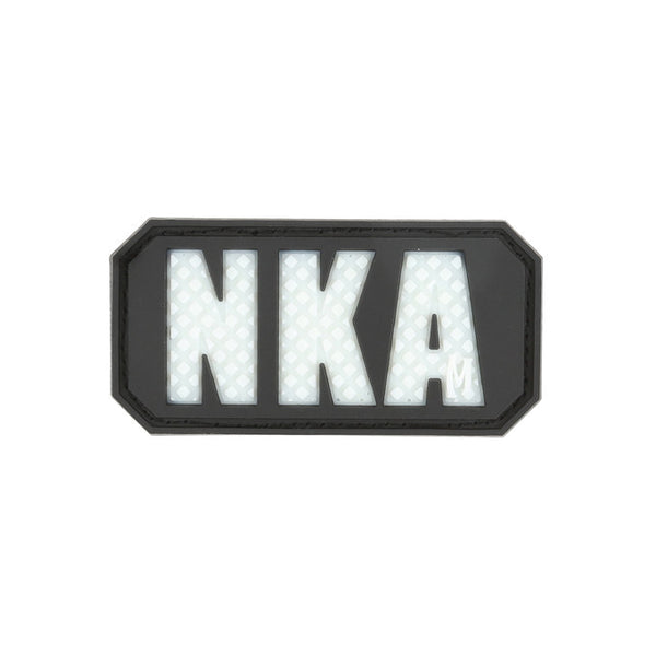 No Known Allergies (NKA) Morale Patch