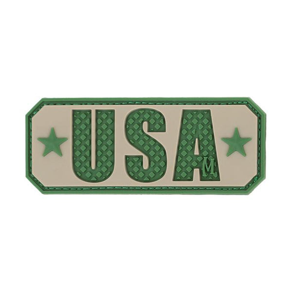 *USA* PATCH - MAXPEDITION Patches, Military, CCW, EDC, Tactical, Everyday Carry, Outdoors, Nature, Hiking, Camping, Bushcraft, Gear, Police Gear, Law Enforcement