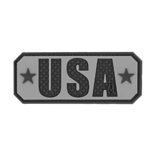 *USA* PATCH - MAXPEDITION, Patches, Military, CCW, EDC, Tactical, Everyday Carry, Outdoors, Nature, Hiking, Camping, Bushcraft, Gear, Police Gear, Law Enforcement