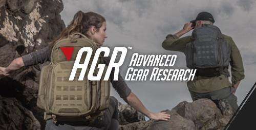 Maxpedition AGR Advanced Gear Research Line