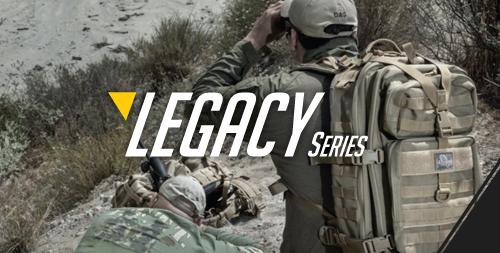 Maxpedition Legacy Series