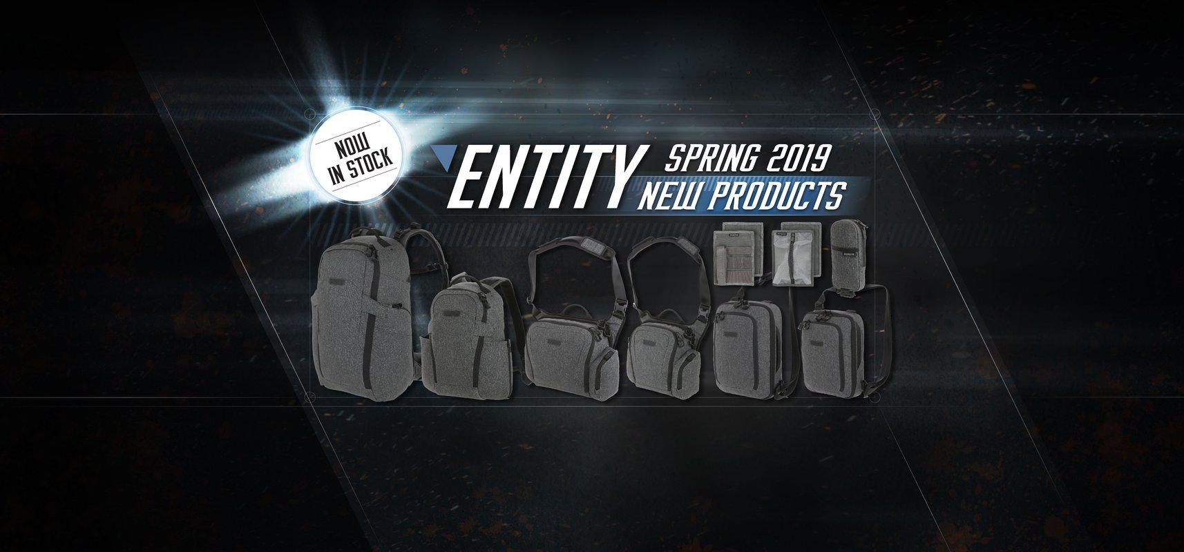 Spring 2019 New Products
