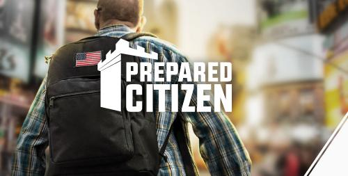 Prepared Citizen