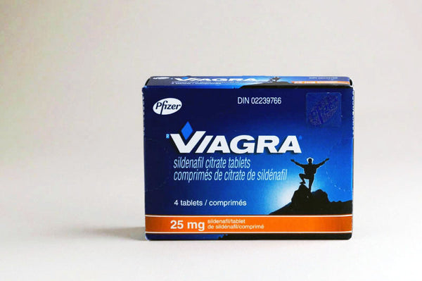 Viagra Sildenafil True North Meds Canada Online Pharmacy