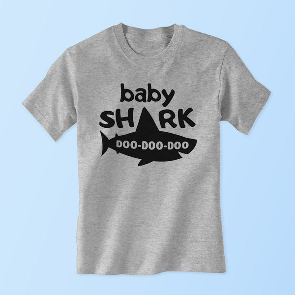 d492ca69 Baby Shark (Additional Baby Onesie & Toddler/Youth Tee) - Father and Son T  Shirts, Onesies - Family, Dad, Mom, Baby Outfits Cole & Coddle