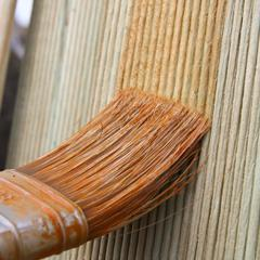 Wood Finishes, Stains, Solvents & Additives